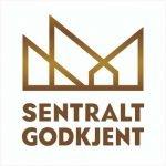 Sentralt godkjent-merket