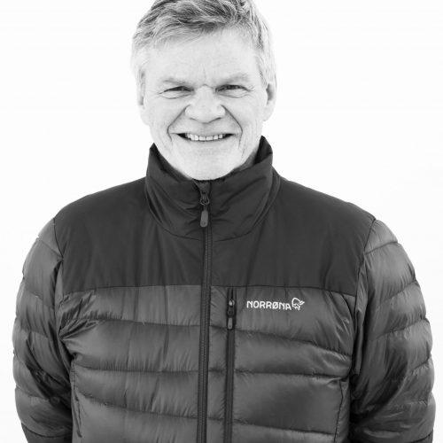 Arild M Lunde