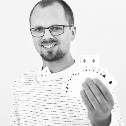 Håkon Nilssen