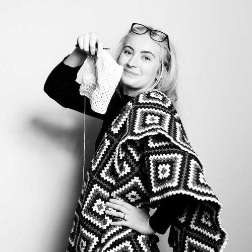 Mathilde Lilleskog – Prosjektil