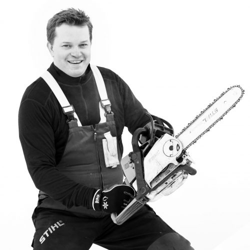 Morten Høiland