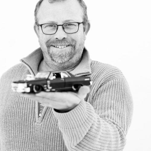 Roald Rege Olsen