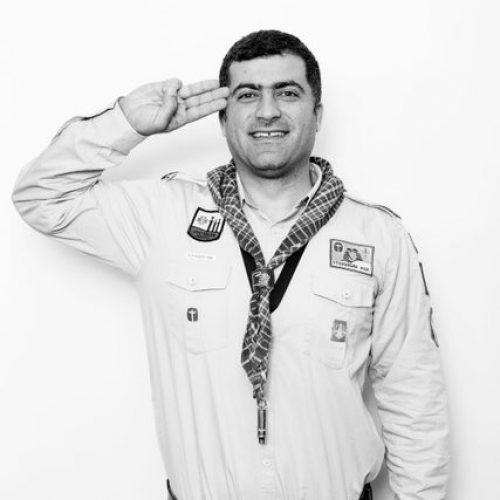 Prosjektil - Hanna Galeb Shammout