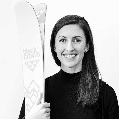 Louise Mitchell Tjøtta - prosjektil