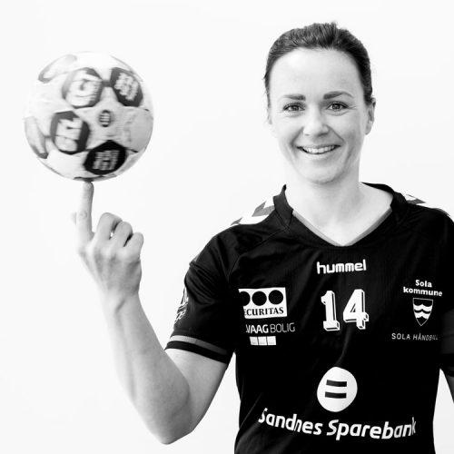 Prosjektil - Ansatte - Marianne Klepp Andersen