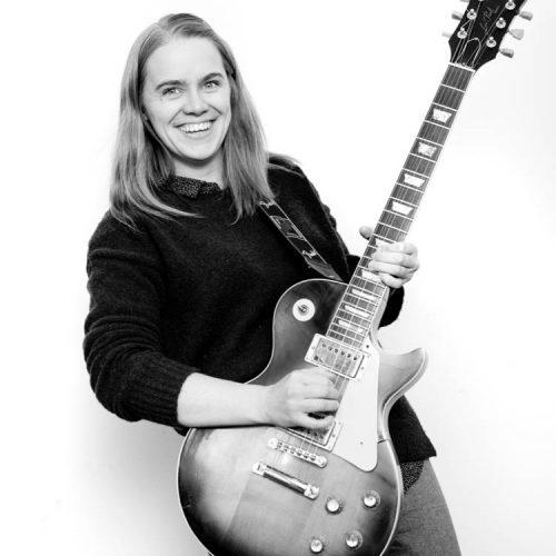 Prosjektil - Mette Haugen
