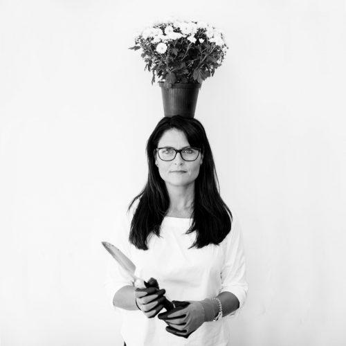 Monica Time Vaaland - Prosjektil
