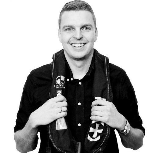 Prosjektil AS - Ole-Fredrik Rasmussen
